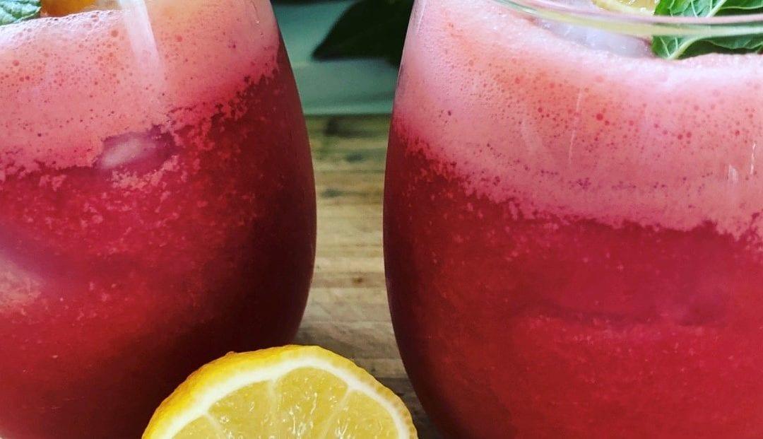 Refreshing Watermelon Drink Recipe
