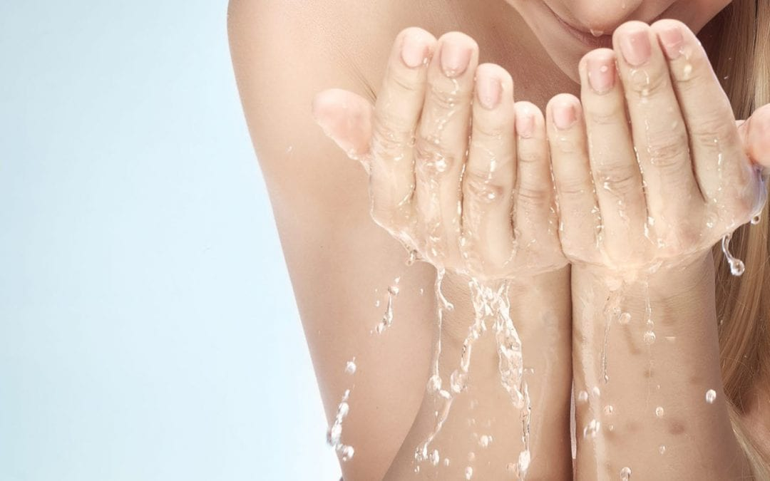 Tap Water Contaminants That Are Drying Out Your Skin